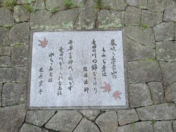 「第28回・奈良観光ラン/竜田川をのんびりお花見ランニング!」開催レポート
