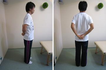 肩甲骨-A4