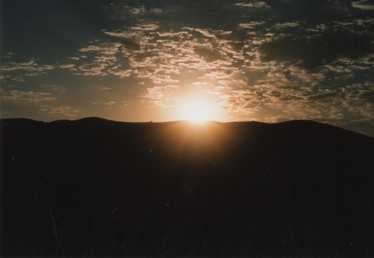 ボリビア 山