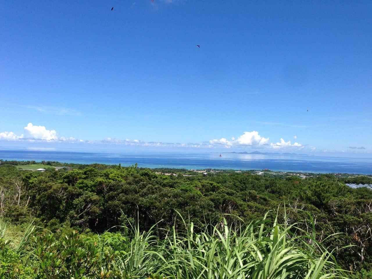 沖縄 北部