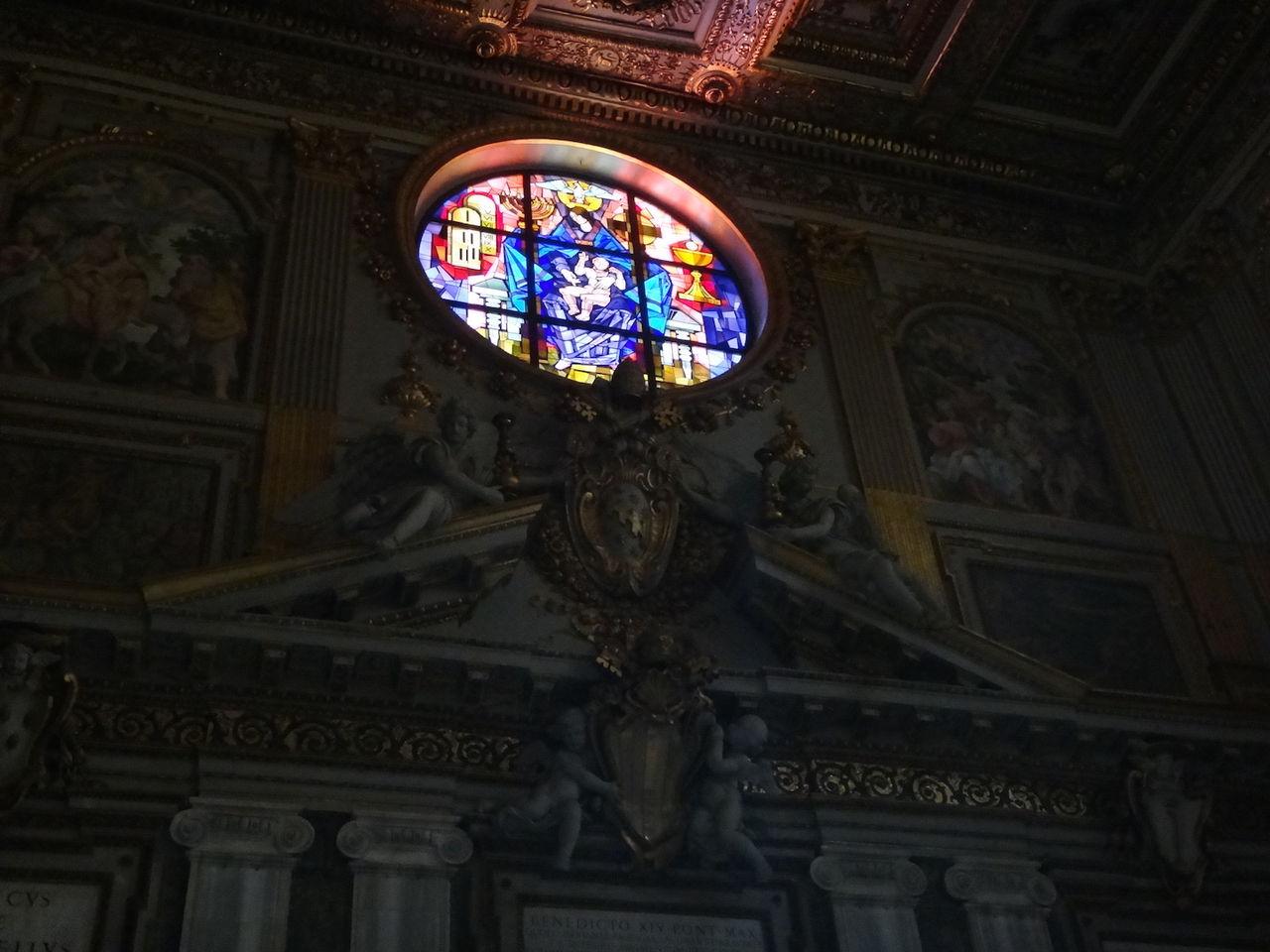 イタリアのサンタ・マリア ・ Magore 教会