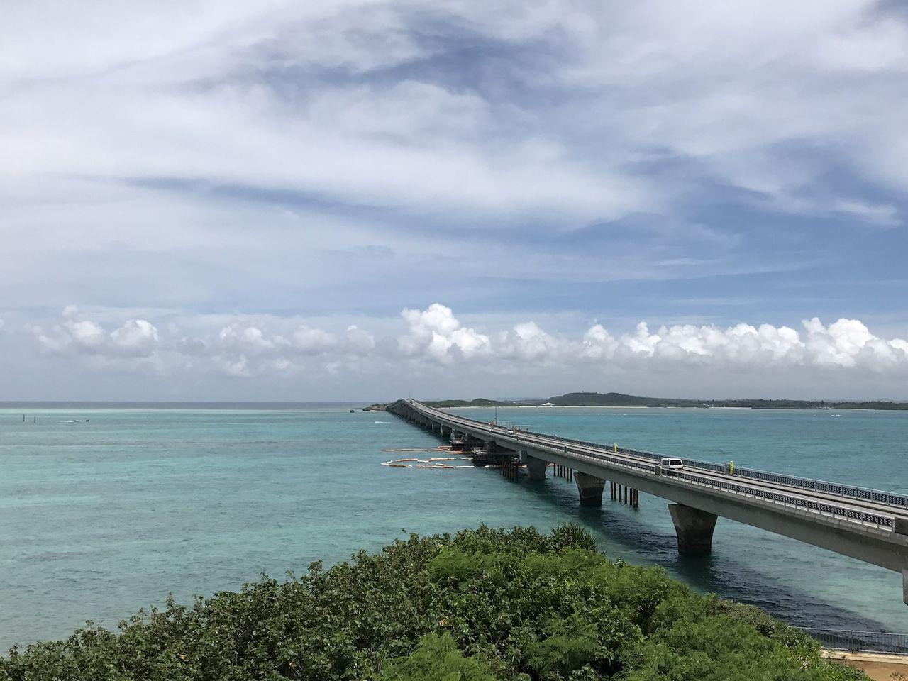 宮古島 橋