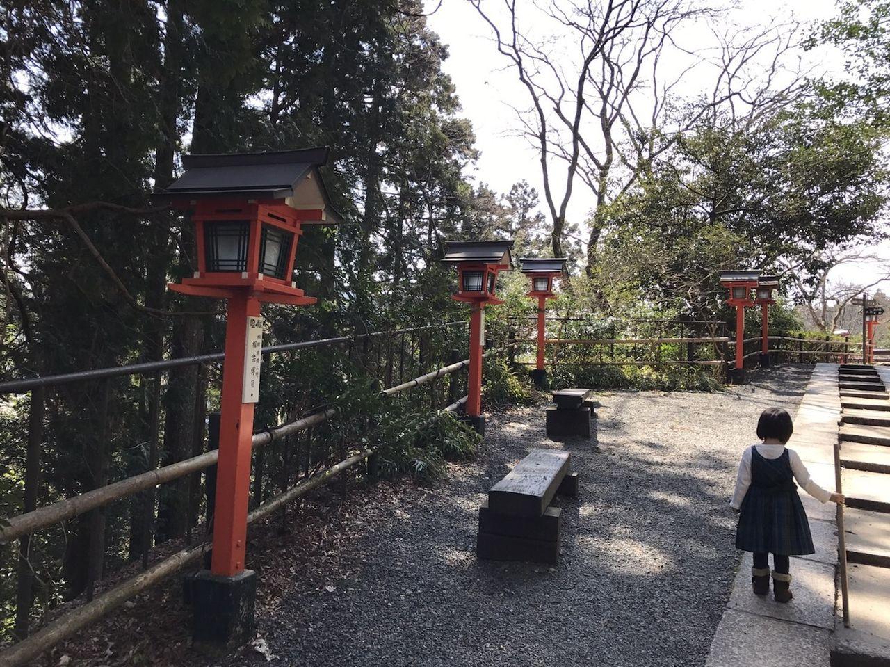 ひめと神社