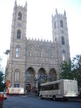 ノートルダム大聖堂