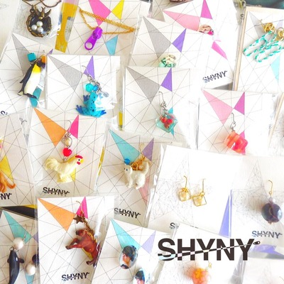 SHYNY
