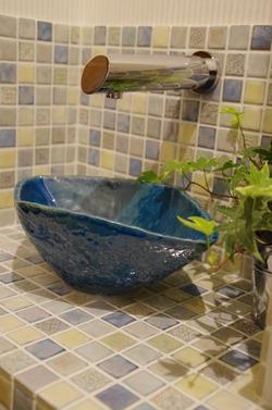 トイレ手洗い02