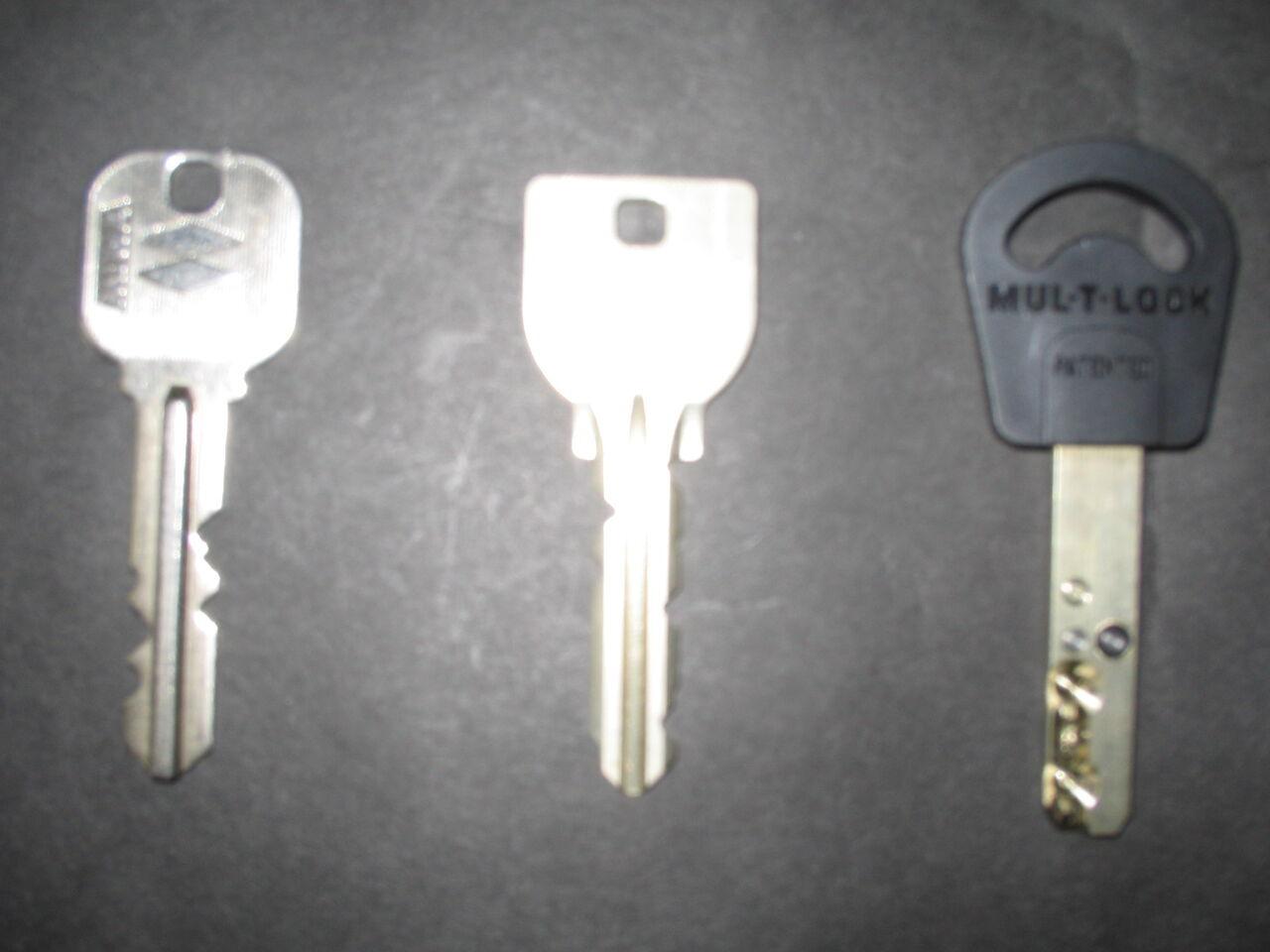 建物鍵防犯性能 の基準
