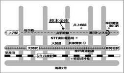 榎本金庫アクセス1
