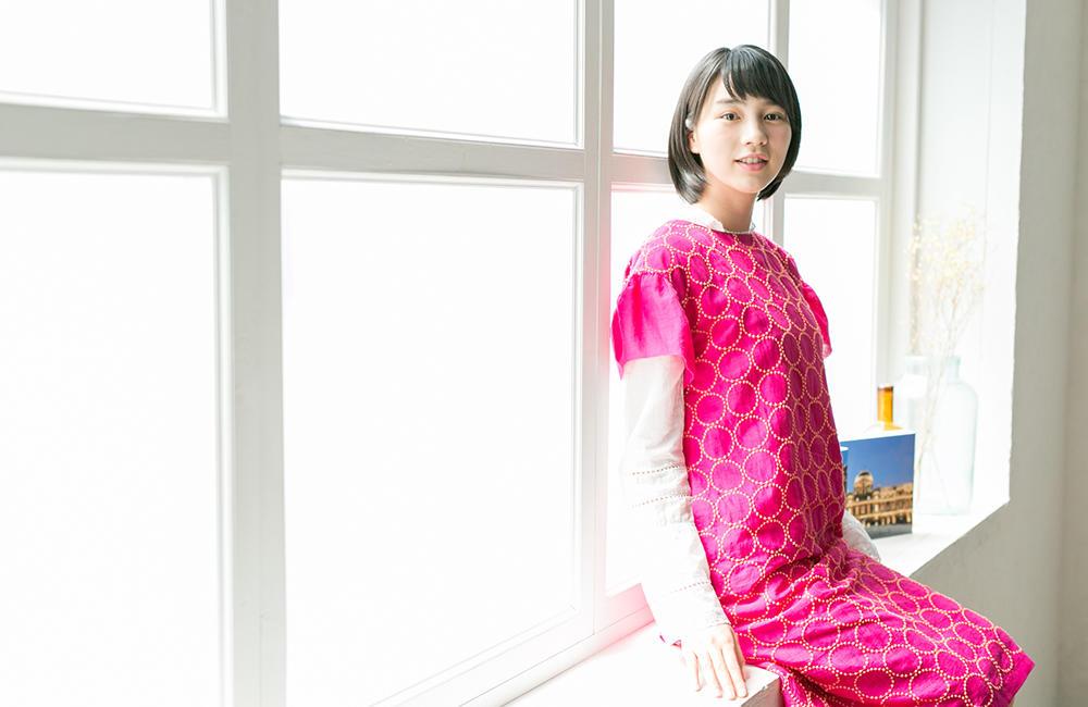 """【芸能】のん、岩手県産米CMで今度は""""金髪ロングの女神""""と化す 「まるで農家のヴィーナス」"""