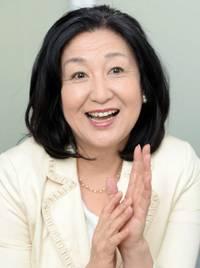 住田裕子弁護士