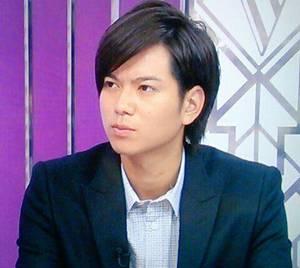 NEWS・加藤シゲアキがSEALDsに賛同