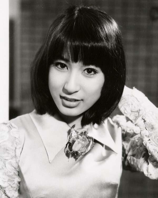 昔の美人な女優さん