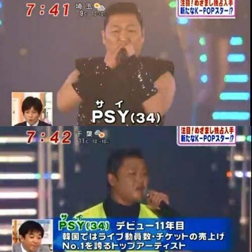 PSY(サイ)