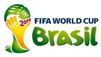 サッカーブラジルW杯