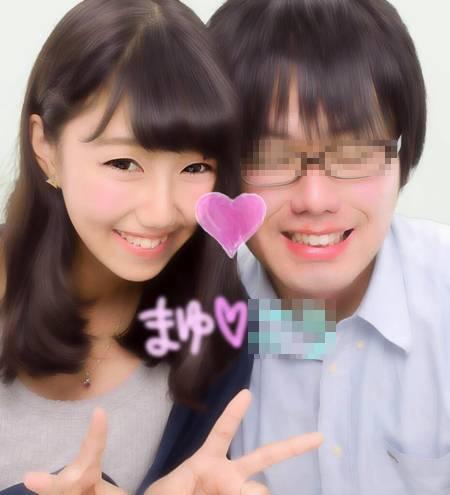 欅坂46原田まゆ恋愛発覚w3