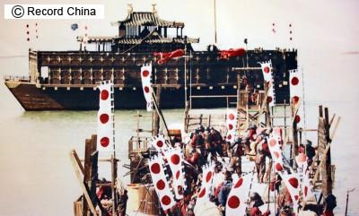 中華メディア「李舜臣が秀吉軍に大勝利だと?また韓国が歴史を発明したな」