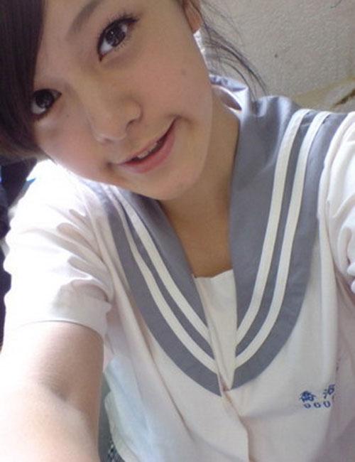 台湾女子高生5