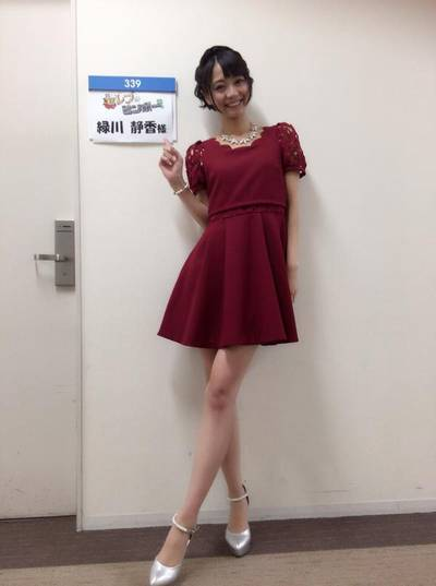 ビンボー女優、緑川静香「25歳まで肉食べなかった」→ 案の定「ウソつくな」と批判相次ぐ