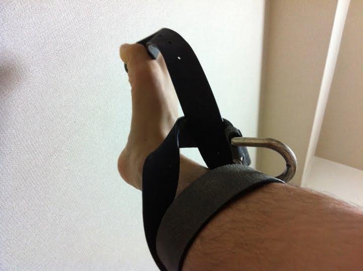 O脚矯正2