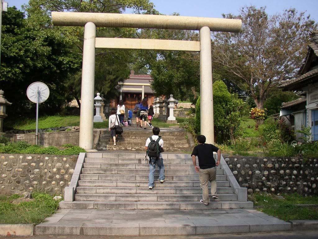 台湾の神社2
