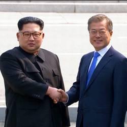 韓国人の77%が金正恩を信頼してるらしいwwwwww