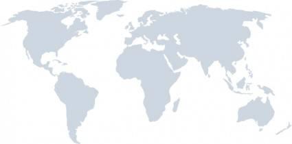世界地図フリー
