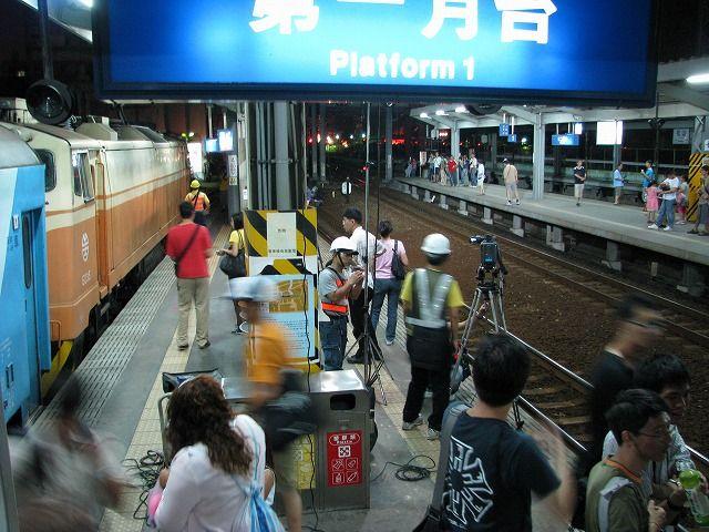 台湾の駅4