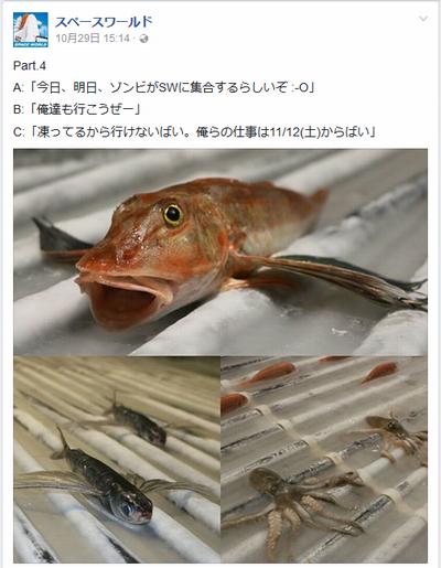 スペースワールド魚スケートリンク5