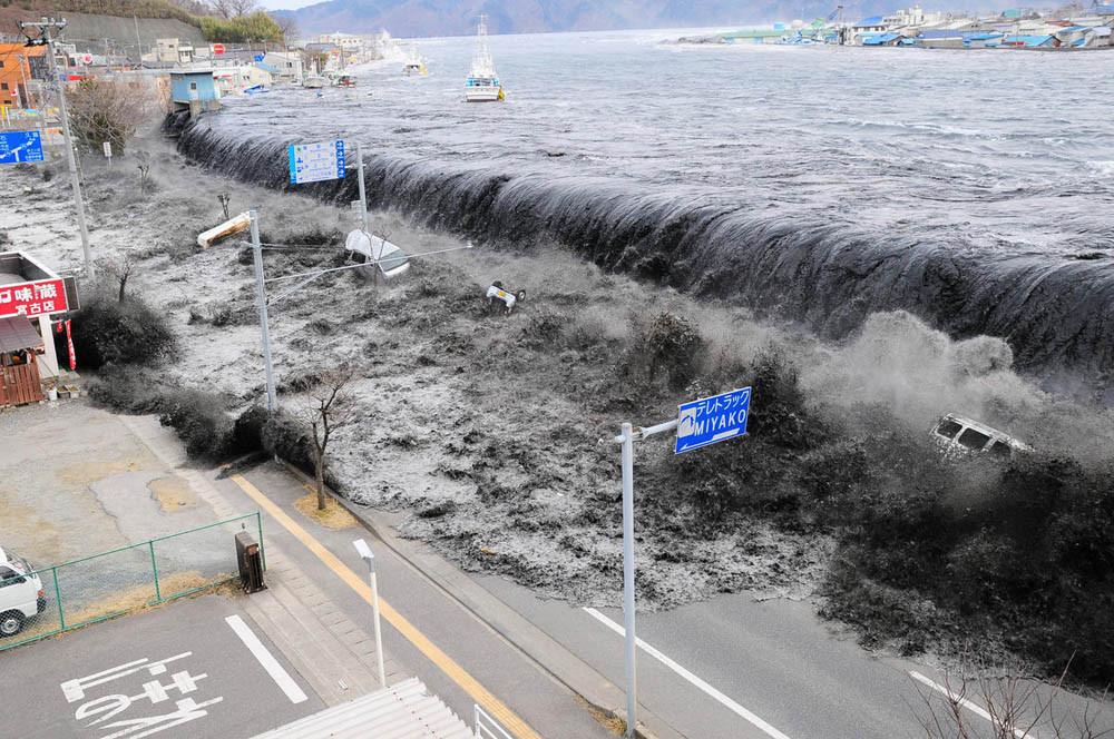東北地震10