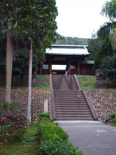 台湾の神社3