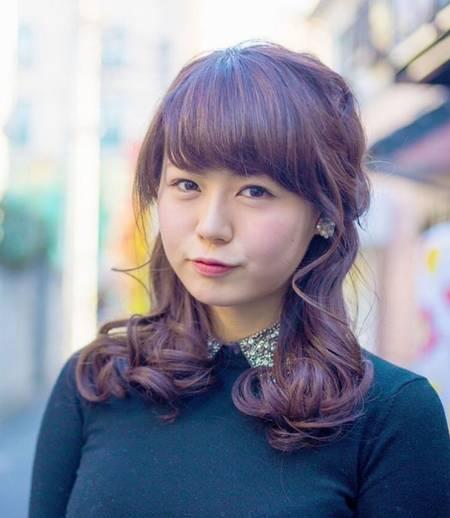 井口綾子4