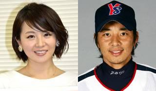 テレ東・大橋未歩アナとハム城石憲之コーチ、昨年離婚していた、すでに大橋アナは年下の同局社員と再婚