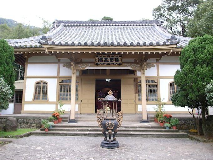 台湾の神社