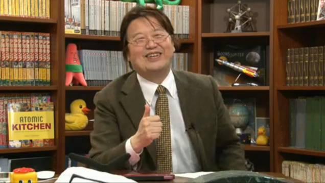 岡田斗司夫リバウンド