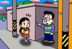 共産党運動員「親が死ぬ」「爆弾落ちる」小学生に安保法反対署名要求 恐怖で泣く児童も
