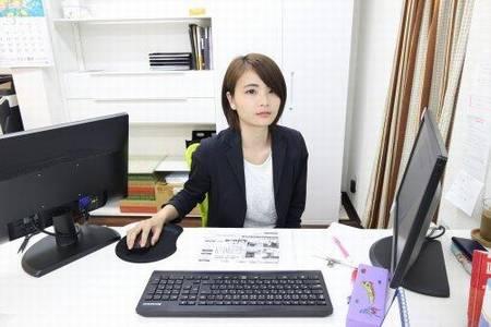 地元ホーム江坂店村井麻里子
