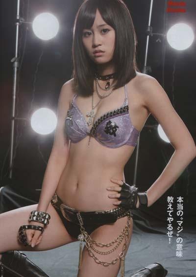 AKB48の1位