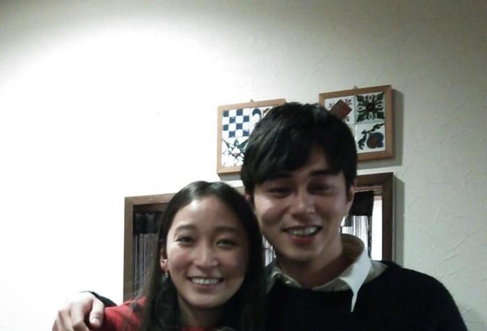 東出昌大(26)と女優の杏(28)が元日に結婚