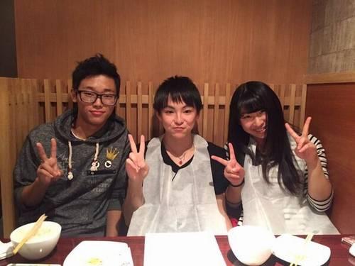 SEALDs弟分T-nsSOWL「2月デモ高校生100人集めたい」「友達連れてきてよ」「最近誘いづらくてさ」