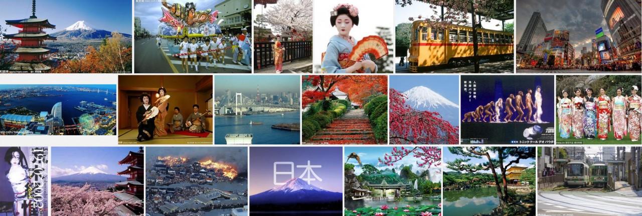 中国から見た日本のイメージ