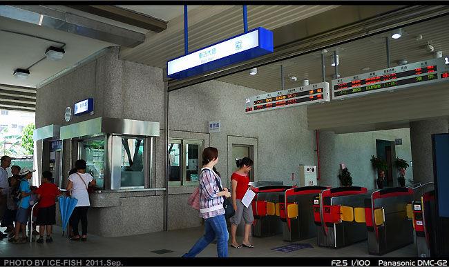 台湾の駅6