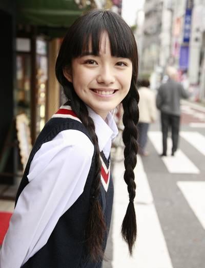 小島藤子おはガール