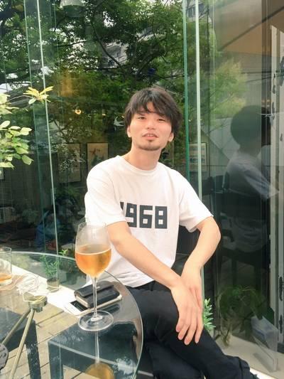 坂口恭平 奥田愛