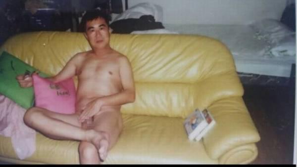 桂文枝全裸写真流出