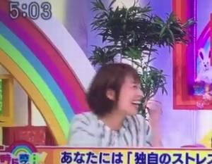 上田まりえ セックス ファックス