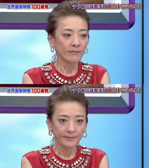 西川史子 病気