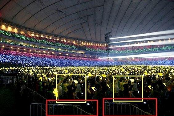 2PM 東京ドーム