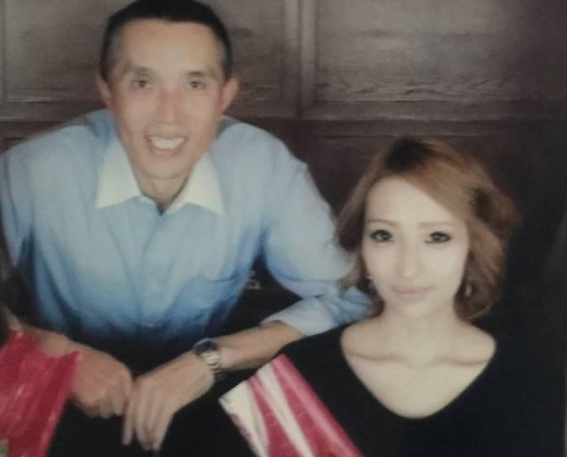 加藤紗里と父親
