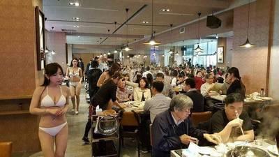 台北の焼肉屋4