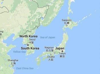 韓国外務省「東海は2000年以上前から呼ばれてきた」日本海を東海と呼称するよう呼び掛ける日本語動画を公開w
